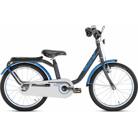Puky Z 8 Edition - Bicicletas para niños - azul/negro